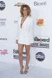 Miley Cyrus at the 2012 Billboard Music Awards Arrivals, MGM Grand, Las Vegas, NV 05-20-12 Royalty Free Stock Photography