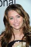 Miley Cyrus Stock Photography
