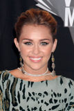 Miley Cyrus Stock Image