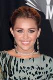 Miley Cyrus Stock Image