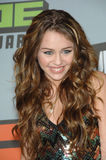 Miley Cyrus Royalty Free Stock Photo