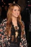 , Miley Cyrus lizenzfreies stockfoto