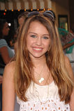 Miley Cyrus Royalty Free Stock Image
