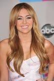 Miley Cyrus Stock Photos
