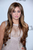 Miley Cyrus Royaltyfri Foto