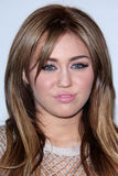 Miley Cyrus Στοκ Εικόνες
