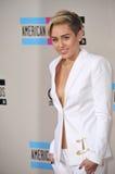 Miley Cyrus 库存图片