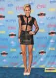 Miley Cyrus 库存照片