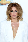 Miley Cyrus arrives at the 2012 Billboard Awards Royalty Free Stock Image