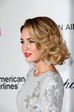 Miley Cyrus, Elton John stockfotos
