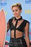 Miley Cyrus Royalty Free Stock Photos