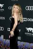 Miley Cyrus zdjęcie stock
