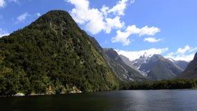 Milford dźwięk, Nowa Zelandia
