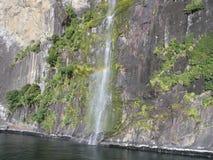 Milford Sound Стоковые Изображения