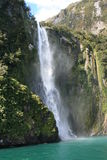 Milford Sound Stock Photos