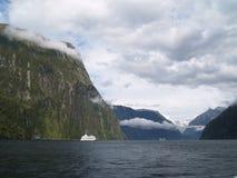 Milford Sound Imagens de Stock Royalty Free