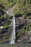 Milford Sound - New Zealand Royalty Free Stock Photos