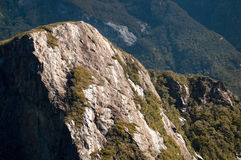 Milford sounds Stock Image