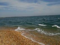Milford sul mare Immagini Stock
