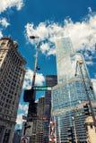 Milha magnífica Chicago Fotografia de Stock Royalty Free
