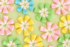 Milho de doces festivo da Páscoa imagens de stock royalty free