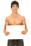 Miliampère novo de sorriso Foto de Stock Royalty Free