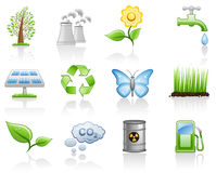 Milieu Stock Fotografie