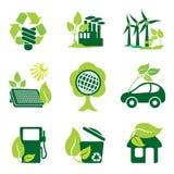 Milieu Stock Foto's