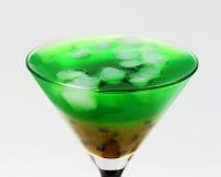 Milieu cocktail Stock Fotografie