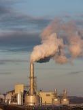 Milieu Schade Stock Afbeelding