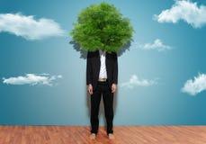 milieudeskundige Stock Fotografie