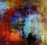Milieux abstraits Image libre de droits