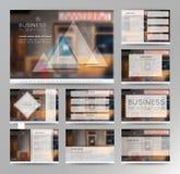 Milieux abstraits de vecteur des technologies numériques Image stock