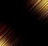 Milieux abstraits de vecteur. Rayons de lumière Photographie stock libre de droits