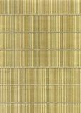 Milieux abstraits en bambou Image stock