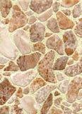 Milieux abstraits en pierre de marbre Photo stock
