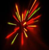 Milieux colorés abstraits Image libre de droits