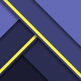 Milieux colorés abstraits Images stock