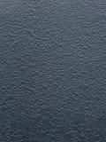 Milieux concrets vieux de mur foncé ou gris texturisés Photo stock