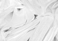 Milieux d'industrie textile et de tissu tissu de tissu de satin, soyeux et lisse comme noir photo libre de droits