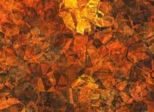 Milieux de cubisme illustration stock
