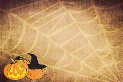 Milieux de Halloween Photographie stock