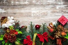 Milieux 2018 de Noël Photographie stock