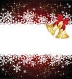 Milieux de Noël Photos libres de droits