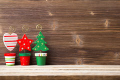 Milieux de Noël. Photos libres de droits