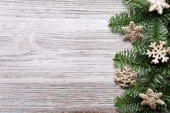 Milieux de Noël. Images stock