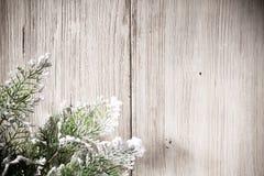 Milieux de Noël Photographie stock
