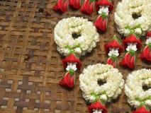 Milieux de roses Images libres de droits