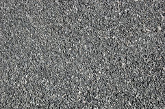 Milieux de texture de couches de surface de gravier, texture 3 Images libres de droits