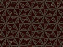 Milieux de texture de modèle de kaléidoscope photos libres de droits
